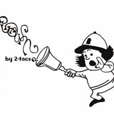 BROWN by 2-tacs「BAA B.B. /UMBER」