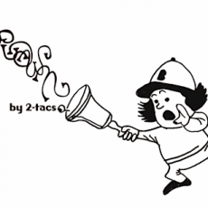BROWN by 2-tacs「 B.D.SHIRTS 」
