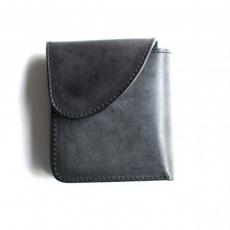 Hender Scheme 「 wallet / black 」