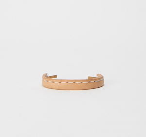 Hender Scheme 「 not lying jewelry bangle S 」