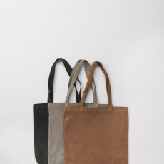 Hender Scheme 「 pig bag M / dark gray 」
