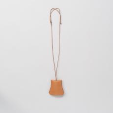 Hender Scheme「 key neck holder / natural 」