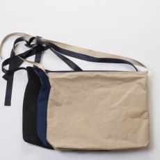 Hender Scheme 「 all purpose shoulder bag / black 」