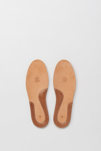 Hender Scheme 「 cow leather insole men's 」