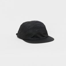 Hender Scheme 「 nylon jet cap / black 」