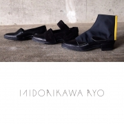 MIDORIKAWA RYO「chameleon shoes 」
