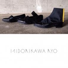 MIDORIKAWA RYO「chameleon shoes 」