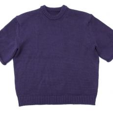 crepuscule 「 Lowgage S/S / Purple 」