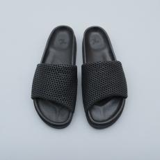 the Sakaki「Sandals -レザーメッシュ-」