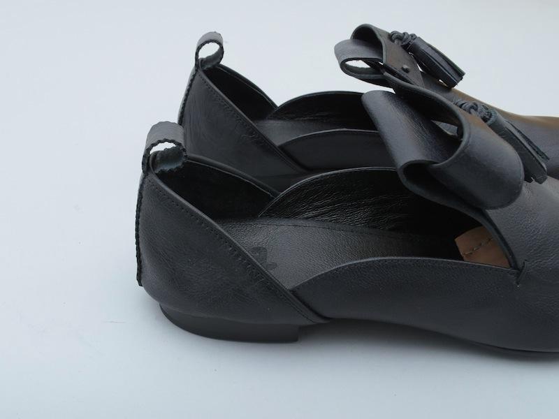 the Sakaki × MIDORIKAWA RYO「 Loafers 」