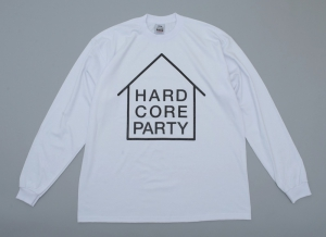HARD CORE PARTY