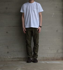 BROWN by 2-tacs「DUAL POCKET」--03