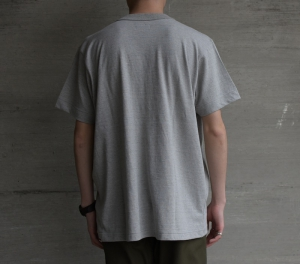BROWN by 2-tacs「DUAL SUVIN POCKET」--10