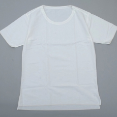 the Sakaki「the Bang U-NECK S/S   / White」