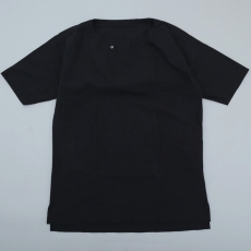 the Sakaki「the Bang T-NECK S/S   / Black」
