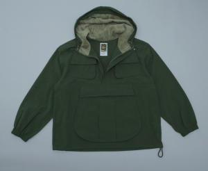 GOOFY CREATION「JUNGLE COMFORT JACKET / GREEN」