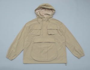 GOOFY CREATION「JUNGLE COMFORT JACKET / BEIGE」