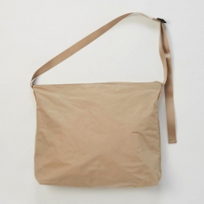 Hender Scheme「all purpose shoulder bag / beige 」