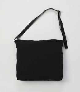 Hender Scheme「all purpose shoulder bag / black 」