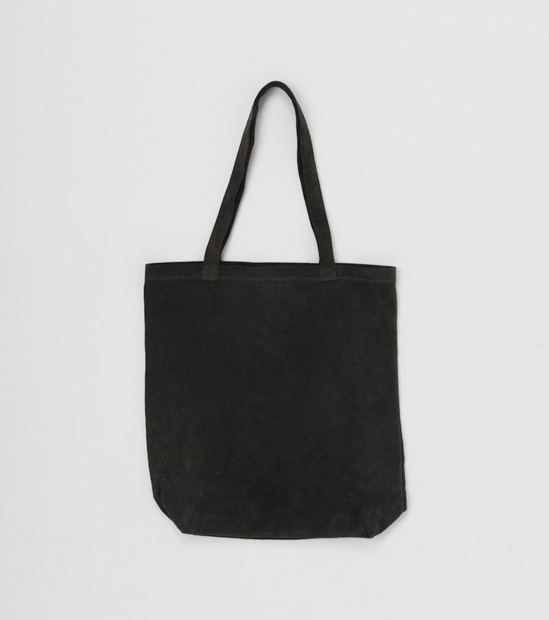 Hender Scheme「pig bag M / dark gray」