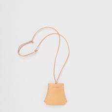 Hender Scheme「key neck holder / natural」