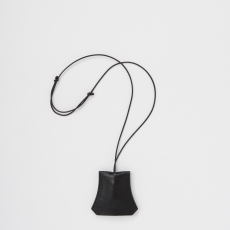 Hender Scheme「key neck holder / black」