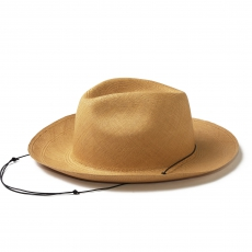 OLD JOE「FADED PANAMA HAT/BEIGE」