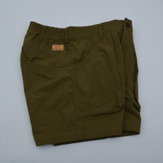 BROWN by 2-tacs「HIKE SHORTS」--09