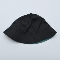 NOROLL「NOROLL DETOUR HAT / BLACK 」