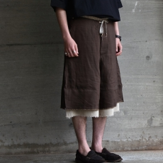 the Sakaki「 Shorts (exclusive item) 」