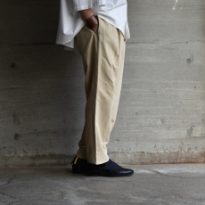 the Sakaki「Slacks ing (exclusive item) / Beige」