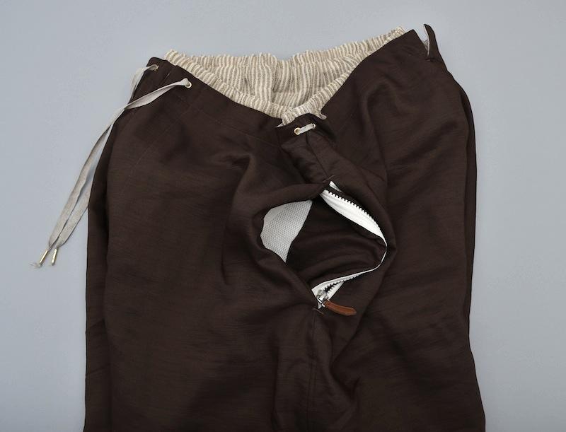 the Sakaki「 Shorts (exclusive item) 」