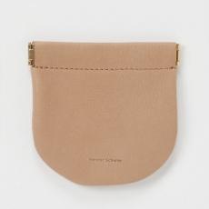 Hender Scheme「coin purse M / beige」