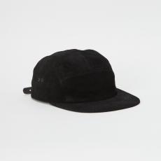 Hender Scheme「 pig jet cap  / black」