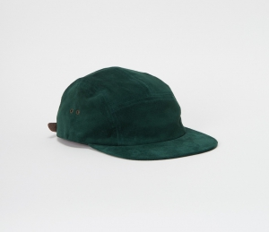 Hender Scheme「water proof pig jet cap  / deep green 」