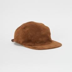 Hender Scheme「water proof pig jet cap  / khaki brown」