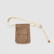 Hender Scheme「waist belt bag / beige」