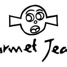 gourmet jeans「TYPE 03 - LEAN  /  BLUE」