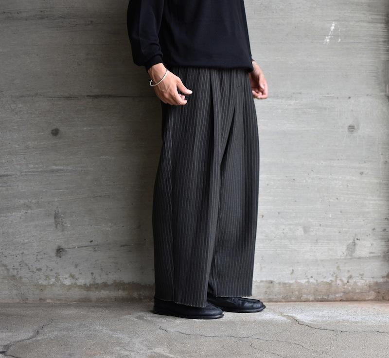 the Sakaki × SISTER  「 居間着 丙  ( for SISTER wide ) 」
