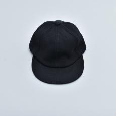 crepuscule「B.B CAP / Black」