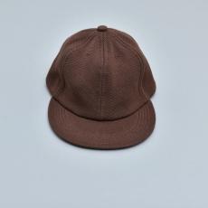 crepuscule「B.B CAP / Brown」