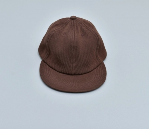 crepuscule「B.B CAP / Brown」