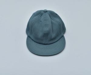 crepuscule「B.B CAP / blue green」