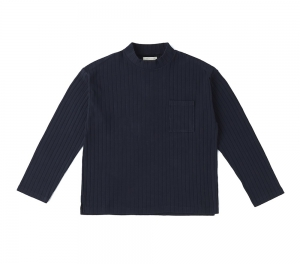 OLD JOE BRAND.「DROP NEEDLE MOCK NECK PULLOVER」