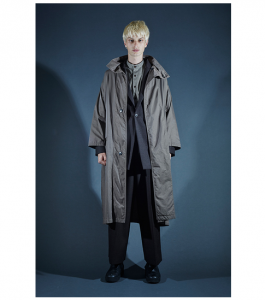 WHOWHAT「 TIBET COAT 」