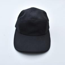 ESSAY「 A-1 - LONG BRIM CAP / black 」