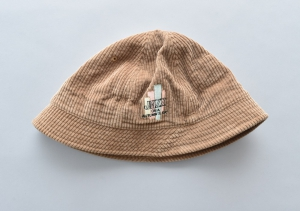 NO ROLL「NOROLL AUTUMN'S DAY HAT / BEIGE」※再入荷