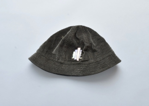 NO ROLL「NOROLL AUTUMN'S DAY HAT / OLIVE」※再入荷