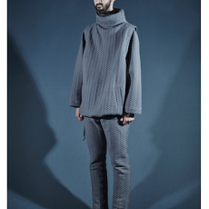 WHOWHAT  「 VULCAN PULLOVER 」