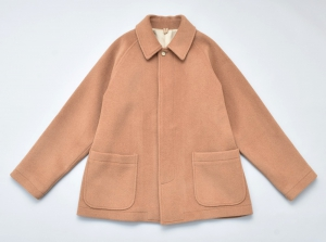 BROWN by 2-tacs 「 BAL COLLAR 」
